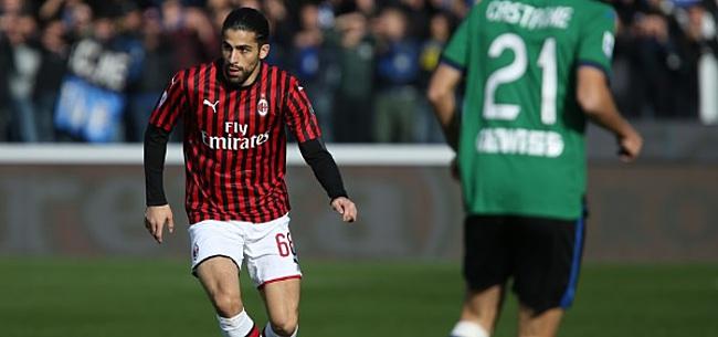 Foto: 'PSV krijgt gelijk heldere boodschap van AC Milan over Ricardo Rodriguez'