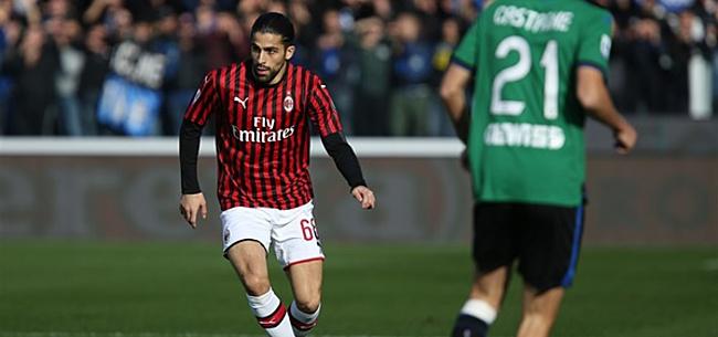 Foto: 'Dit is waarom Rodríguez liever naar PSV wil dan naar Napoli'