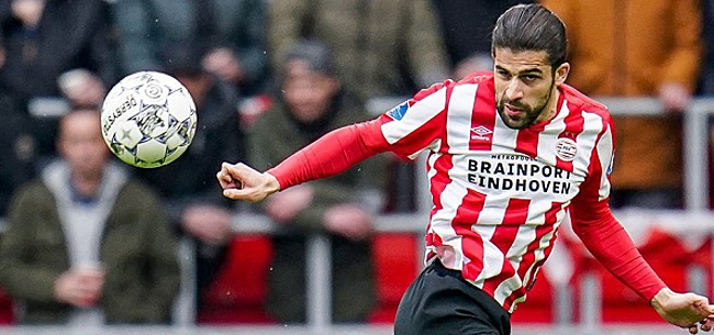 Foto: 'Milan gaat ruiltransfer sluiten met PSV'er Rodríguez'