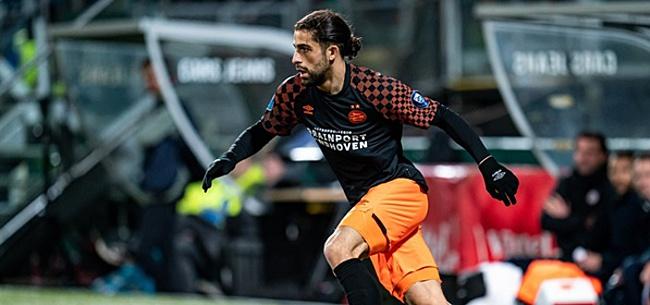 Foto: Dit is waarom Ricardo Rodríguez voor PSV koos