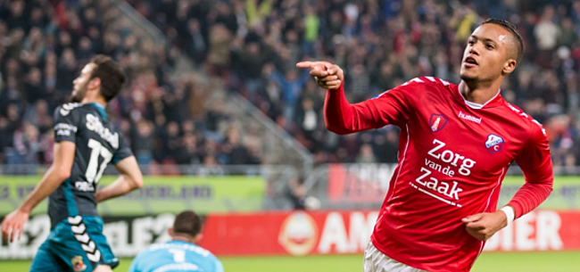 Foto: Zivkovic vertelt wat hij van Ajax-spits Dolberg vindt