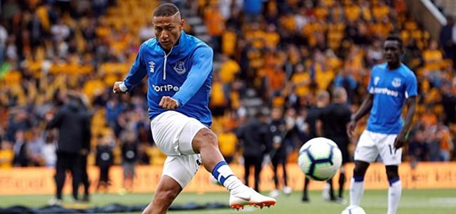 Foto: 'Everton kan Richarlison-investering alweer verdubbelen'