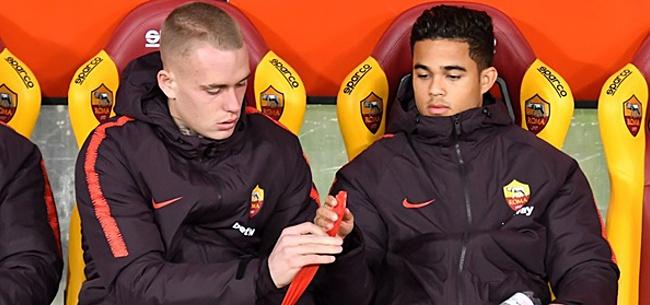 Foto: 'PSV-doelwit Karsdorp heeft duidelijke transfervoorkeur'