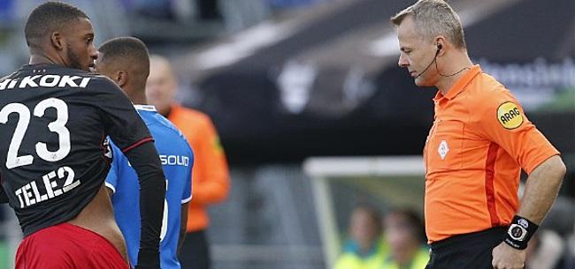 Foto: KNVB stelt Kuipers aan voor Ajax - PSV, Van Boekel VAR