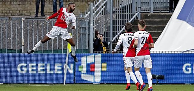 Foto: De 11 namen bij Utrecht en Vitesse: Bazoer absent, Kramer niet eens op de bank