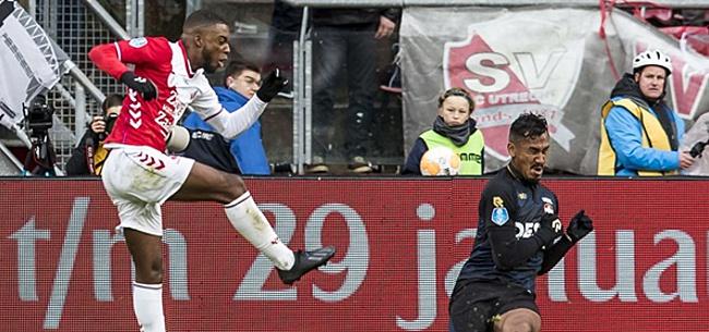 Foto: 'Bazoer-transfernieuws voor Eredivisie-clubs'