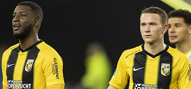 Foto: 'Vitesse zadelt zichzelf op met een groot probleem'