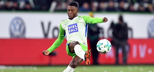 Foto: 'Riechedly Bazoer krijgt transfernieuws van PSV'