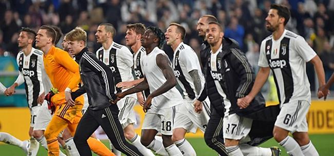 Foto: 'AS Monaco wil liefst drie spelers van Juventus overnemen'