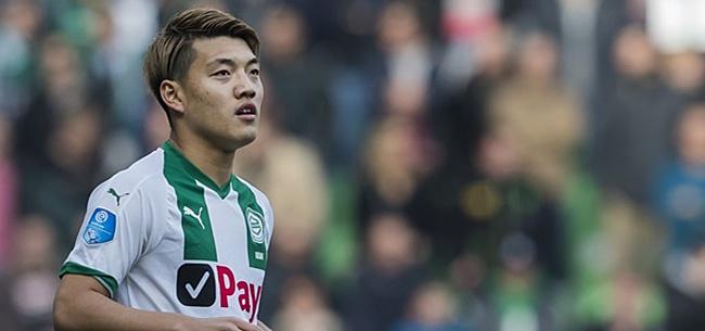 Foto: 'PSV haalt niet alleen Ritsu Doan, maar nog een speler'