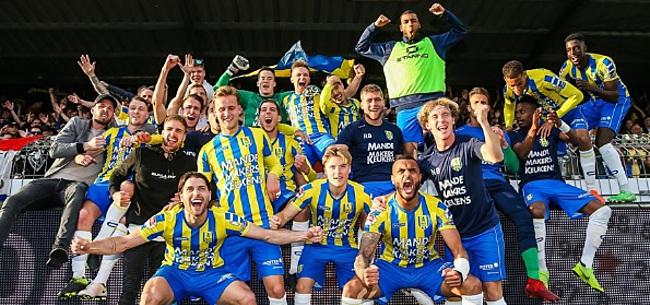 Foto: OFFICIEEL: RKC presenteert Belgische 'allround middenvelder'