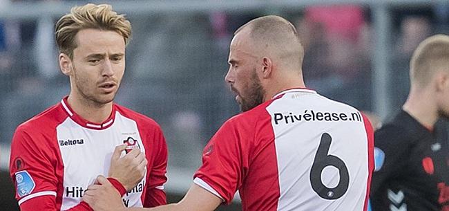 Foto: FC Emmen onthult: Jansen heeft speciale clausule in contract
