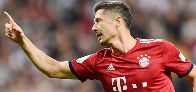 Foto: 'Veel dingen bevielen me niet bij Bayern, dat wilde ik op die manier aankaarten'