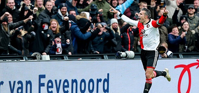 Foto: Feyenoord hard op zoek naar nieuwe trainer: 'Maar het is pas februari'