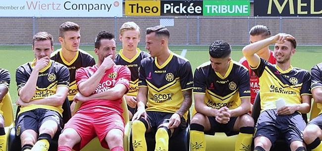 Foto: 'Roda JC moest bijna uitstel van betaling aanvragen'