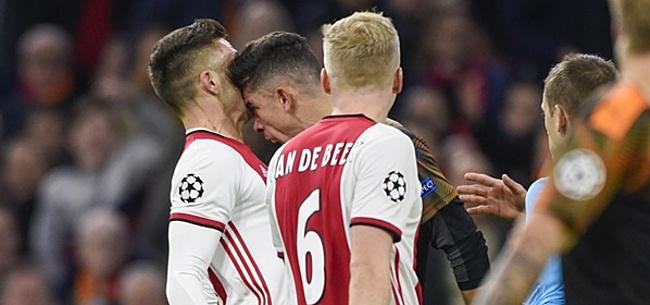 Foto: 'Ajax aast op werkelijk sensationele recordtransfer'