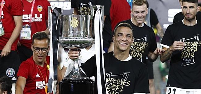 Foto: Waarschuwing voor Ajax: