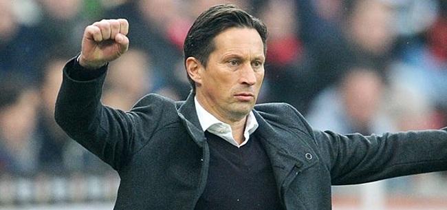 Foto: 'Schmidt dreigt terugkeer bij PSV te blokkeren'