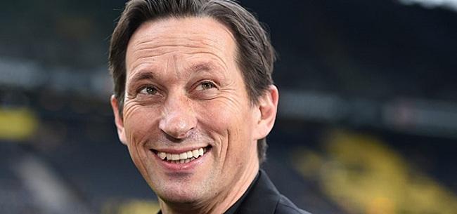 Foto: 'Hand Schmidt nu al zichtbaar: nieuwe ingreep bij PSV'