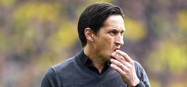 Foto: Schmidt past 'PSV-traditie' aan en kiest voor Duitsland