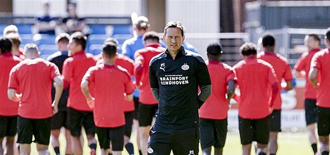 Foto: 'Raiola zorgt voor doorbraak in PSV-transfer'