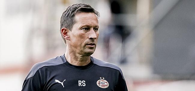 Foto: 'Opmerkelijke PSV-transferactie door Schmidt'