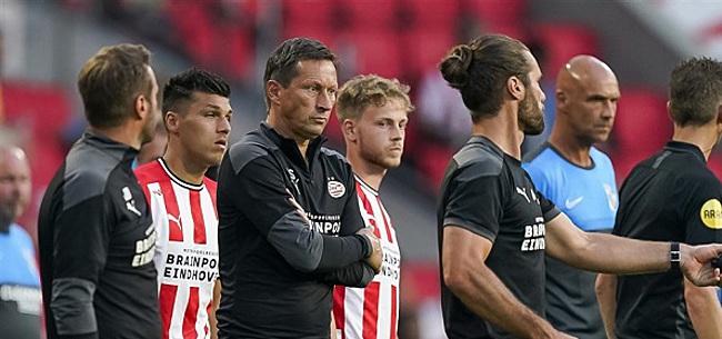 Foto: PSV-watcher komt met update over mogelijke stunttransfer
