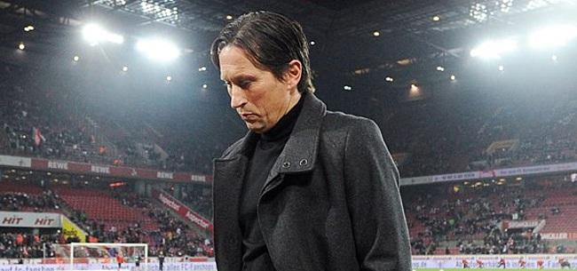 Foto: 'Schmidt gaat pragmatisch om met onmogelijkheden PSV'