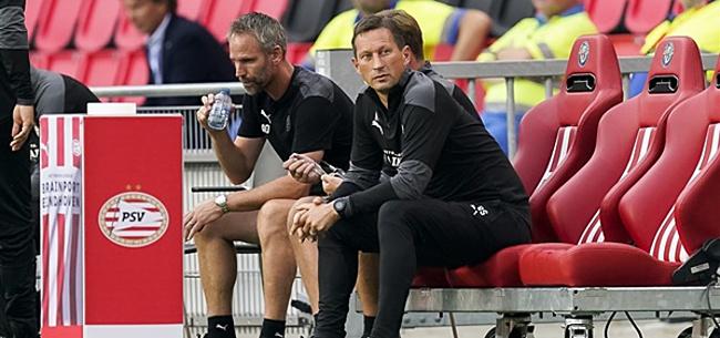 Foto: PSV weet tegenstander in Europa League