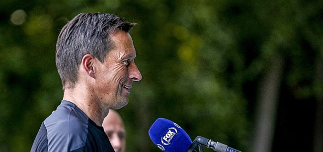 Foto: 'Schmidt maakt keepersstrijd PSV nóg heviger'