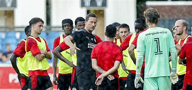 Foto: 'Uitgaande transfer bij PSV lonkt na groen licht'
