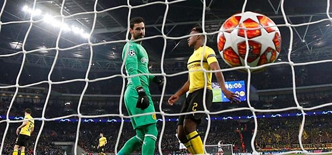 Foto: Kritiek BILD op Dortmund-spelers na bezoek van 'sterrenkapper'