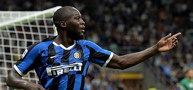Foto: Lukaku helpt Inter bij ruime zege, De Vrij haakt geblesseerd af