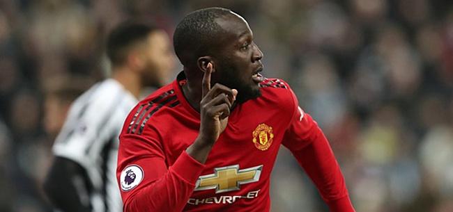 Foto: 'Man United heeft sensationele spitsen-ruildeal in gedachten'