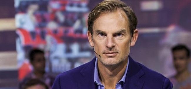 Foto: 'Fraaie club wilde Ajax-jeugdtrainer Ronald de Boer als hoofdtrainer'