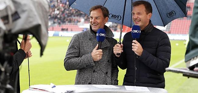 Foto: 'FOX Sports dreigt resterend Eredivisie-bedrag te bevriezen'