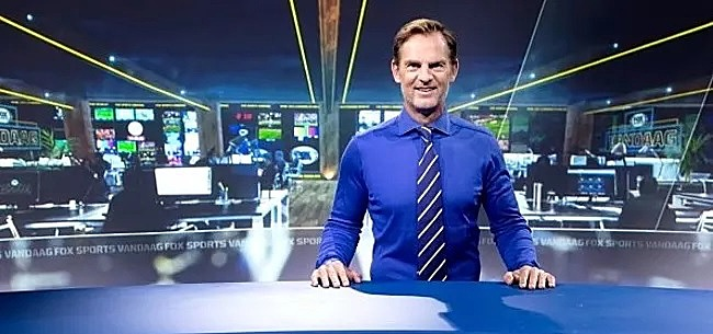 Foto: De Boer over Ajax: