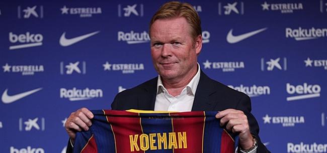 Foto: 'KNVB komt met weinig aansprekende Koeman-opvolger'