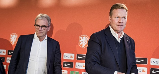 Foto: Koeman heeft rechterhand binnen: huurconstructie met PEC Zwolle