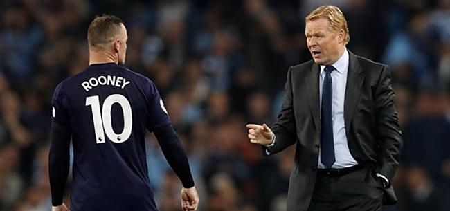 Foto: 'Everton moet miljoenen aftikken voor opvolger Koeman'