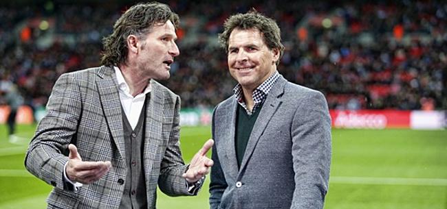 Foto: 'Feyenoord zou gek zijn als het hem niet aanstelt als nieuwe hoofdtrainer'
