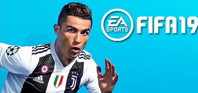 Foto: FIFA 19 pakt uit met geniale nieuwe modus: 'No rules'