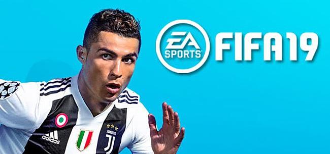 Foto: Dit is op papier het sterkst mogelijke elftal in FIFA 19