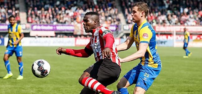 Foto: Titel voor het grijpen in Amsterdam voor FC Twente na blamage Sparta
