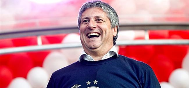 Foto: 'NAC Breda heeft Ruud Brood bijna binnen'