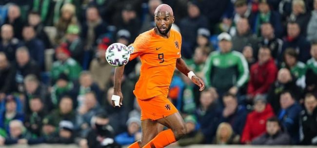 Foto: Babel doet handreiking richting Ajax én Galatasaray