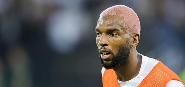 Foto: 'Dit is waarom Ryan Babel altijd speelt bij Oranje'