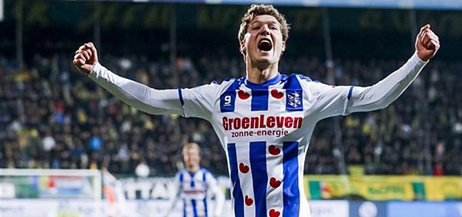 Foto: 'PSV verkoopt Sam Lammers voor 12 miljoen euro'
