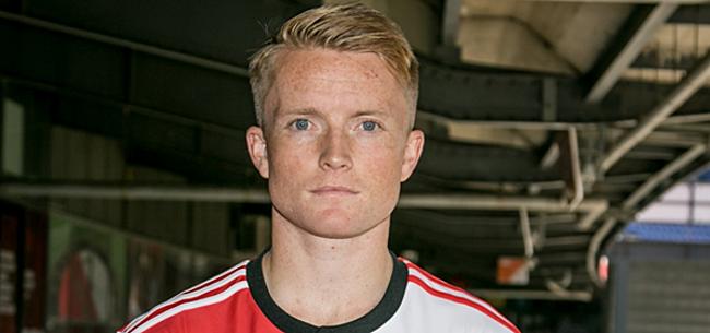 Foto: Larsson: oké-gevoel over eigen wedstrijd tegen NAC
