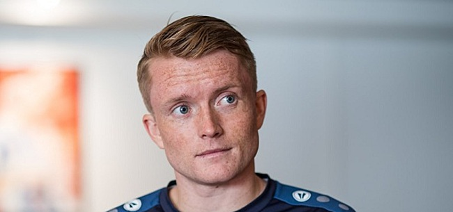Foto: 'Larsson krijgt nog geen permissie voor La Liga'